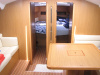 Double V-Berth Cabin